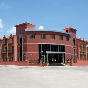Grand Nar Hotel (4 *)