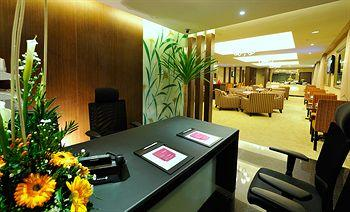 Отель Grand Borneo (ex.Mercure) Малайзия, о. Борнео