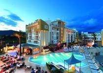 Фотография отеля Grand Cettia Hotel