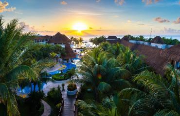 Reef Coco Beach 4*