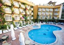 Фотография отеля Grand Hotel Faros