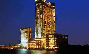 отель Grand Nile Tower