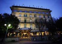 Фотография отеля Grand Hotel Croce Di Malta