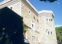 Фотография отеля Grand hotel Dei Castelli