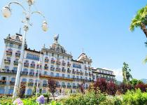 Фотография отеля Grand Hotel Des Iles Borromees