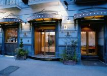 Фотография отеля Grand Hotel Europa