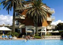 Фотография отеля Grand Hotel Forte Dei Marmi