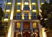 Фотография отеля Grand Hotel London