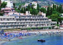 Фотография отеля Grand Hotel Mazzaro Sea Palace