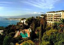 Фотография отеля Grand Hotel San Pietro
