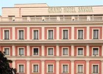 Фотография отеля Grand Hotel Savoia