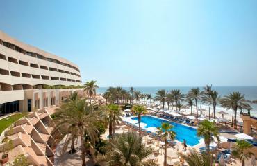 Occidental Sharjah Grand 4*