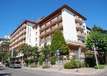 Фотография отеля Grand Hotel Tamerici & Principe
