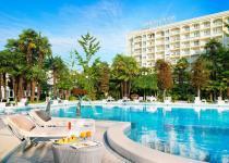 Фотография отеля Grand Hotel Trieste & Victoria