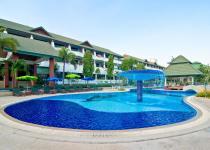 Фотография отеля Grand Jomtien Palace