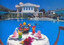 Фотография отеля Grand Levent Hotel