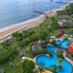 Grand Mirage Resort & Thalasso Bali (4+*)