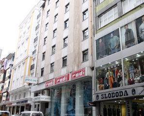 Отель Grand Ons Турция, Стамбул