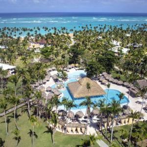 Grand Palladium Bavaro Suites Resort & Spa (5 *)
