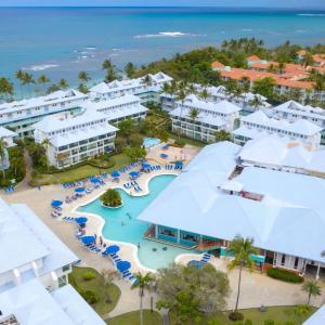 Grand Paradise Playa Dorada (4*)