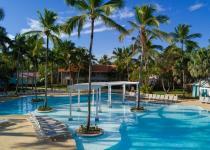 Фотография отеля Grand Paradise Samana