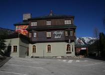 Фотография отеля Alpsky Hotel