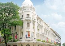 Фотография отеля Grand Hotel Saigon