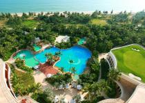 Фотография отеля Grand Soluxe Hotel & Resort