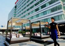 Фотография отеля Centara Watergate Pavillion Hotel Bangkok