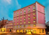 Фотография отеля Grand Yavuz