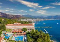 Фотография отеля Labranda Mares Hotel