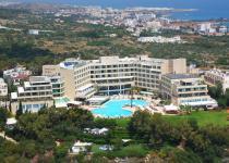 Фотография отеля Grecian Park