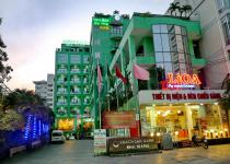 Фотография отеля Green Hotel Nha Trang