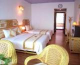 Green hotel Danang