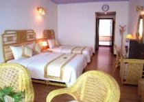 Фотография отеля Green hotel Danang
