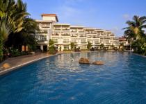 Фотография отеля GuestHouse International Hotel Sanya