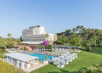 Фотография отеля Guitart Gran Hotel Monterrey