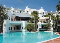 Фотография отеля H10 Estepona Palace