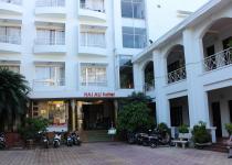 Фотография отеля Hai Au Nha Trang Hotel