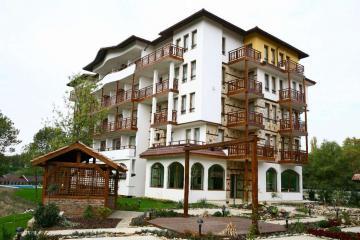 Отель Hanat Болгария, Св. Константин и Елена