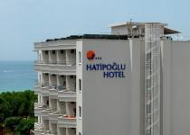 Фотография отеля Hatipoglu