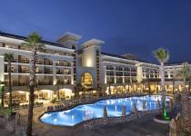 Фотография отеля Alva Donna Exclusive Hotel & Spa