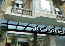 Фотография отеля HCC Taber