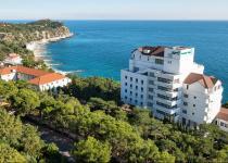 Фотография отеля Сосновая Роща санаторий