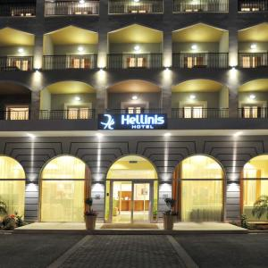 Hellinis Hotel (3 *)