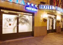 Фотография отеля Helvetia