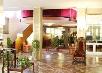 Фотография отеля Grand Hotel Hermitage