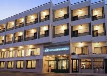 Фотография отеля Heronissos Hotel