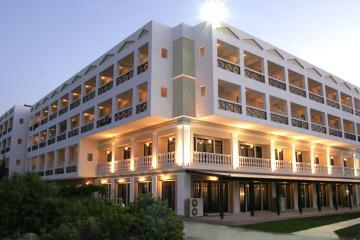 Отель Hersonissos Palace Греция, о. Крит