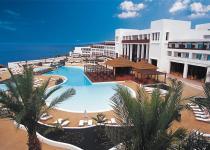 Фотография отеля Hesperia Lanzarote